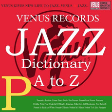 Jazz Dictionary P mp3 Compilation by Various Artists