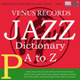 Jazz Dictionary P