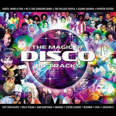 The Magic of Disco mp3 Compilation by Various Artists