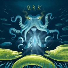 Soul Of An Octopus mp3 Album by O.R.K.