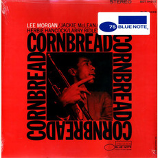 Cornbread (Remastered) mp3 Album by Lee Morgan