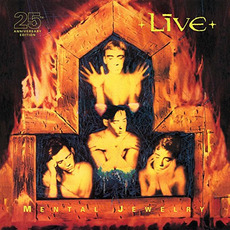 Mental Jewelry (25th Anniversary Edition) mp3 Album by Live
