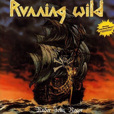 Under Jolly Roger (Deluxe Expanded Edition) by Running Wild
