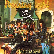 Port Royal (Deluxe Expanded Edition) mp3 Album by Running Wild