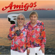 Zauberland mp3 Album by Amigos