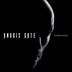 Covered In Black mp3 Album by Anubis Gate