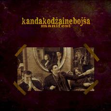 Manifest mp3 Album by Kanda Kodža i Nebojša