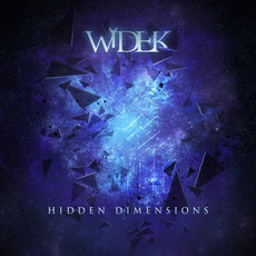 Hidden Dimensions mp3 Album by Widek
