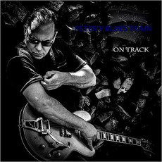 On Track Blues Train mp3 Album by Peter V