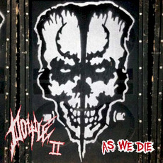 II: As We Die mp3 Album by Doyle (USA)
