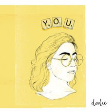 You EP mp3 Album by dodie