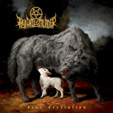 Dear Desolation mp3 Album by Thy Art Is Murder