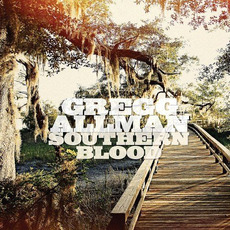 Southern Blood mp3 Album by Gregg Allman