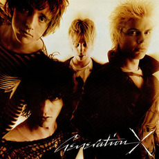 Generation X (Re-Issue) mp3 Album by Generation X