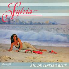 Rio De Janeiro Blue mp3 Album by Sylvia Vrethammar