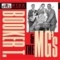 Stax Classics by Booker T. & The MG's
