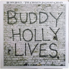 20 Golden Greats (Re-Issue) mp3 Artist Compilation by Buddy Holly