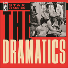 Stax Classics mp3 Artist Compilation by The Dramatics