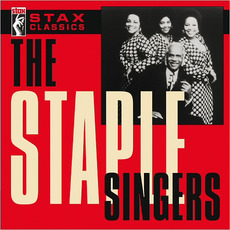 Stax Classics by The Staple Singers
