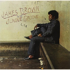 In the Jungle Groove (Re-Issue) mp3 Artist Compilation by James Brown