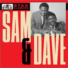 Stax Classics mp3 Artist Compilation by Sam & Dave