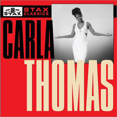 Stax Classics mp3 Artist Compilation by Carla Thomas