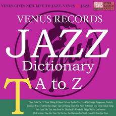 Jazz Dictionary T by Various Artists