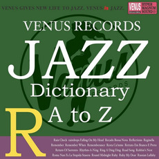 Jazz Dictionary R by Various Artists