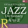 Jazz Dictionary R