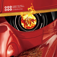 Committed RED / Inherit the Force -インヘリット・ザ・フォース- mp3 Single by T.M.Revolution