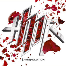 Phantom Pain by T.M.Revolution