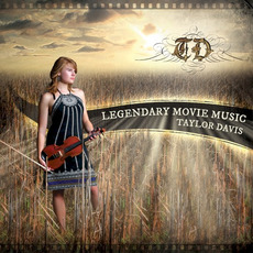 Legendary Movie Music mp3 Album by Taylor Davis