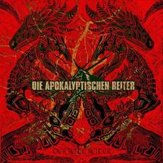 Der Rote Reiter mp3 Album by Die Apokalyptischen Reiter