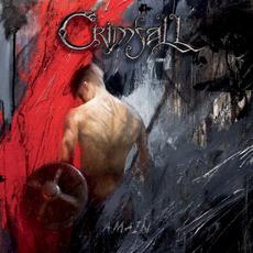 Amain (Limited Edition) mp3 Album by Crimfall