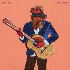 Beast Epic mp3 Album by Iron & Wine