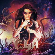 Second Reality by ELA