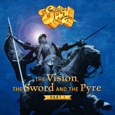 The Vision, the Sword and the Pyre, Pt. 1 mp3 Album by Eloy