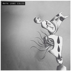 Take Flight by Maya Jane Coles