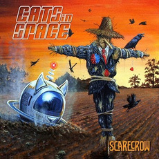 Scarecrow mp3 Album by Cats in Space
