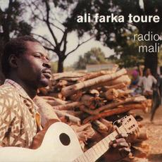 Radio Mali mp3 Album by Ali Farka Touré