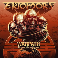 Warpath: Live and Life on the Road mp3 Live by Ektomorf