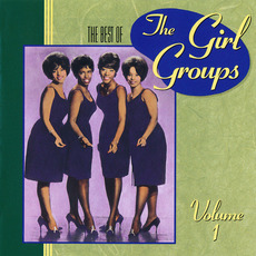 The Best of the Girl Groups, Volume 1 mp3 Compilation by Various Artists