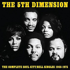 The Complete Soul City/Bell Singles 1966-1975 mp3 Artist Compilation by The 5th Dimension