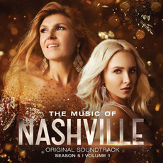 The Music of Nashville: Original Soundtrack, Season 5, Volume 1