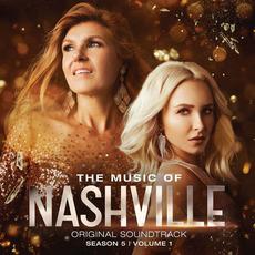 The Music of Nashville: Original Soundtrack, Season 5, Volume 1 by Various Artists