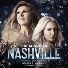 The Music of Nashville: Original Soundtrack, Season 5, Volume 2 (Deluxe Edition) mp3 Soundtrack by Various Artists