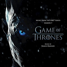 Game of Thrones: Music From the HBO Series, Season 7 mp3 Soundtrack by Ramin Djawadi