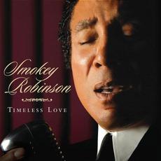 Timeless Love mp3 Album by Smokey Robinson
