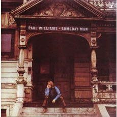 Someday Man mp3 Album by Paul Williams