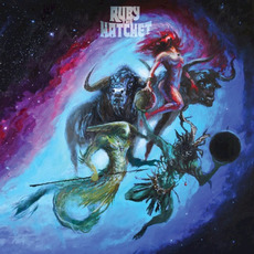 Planetary Space Child mp3 Album by Ruby the Hatchet